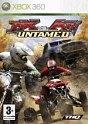 MX vs ATV Untamed Xbox 360