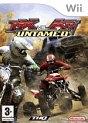 MX vs ATV Untamed Wii