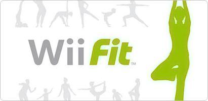 Top Reino Unido: Wii Fit continúa triunfando entre el público británico