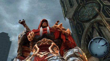 Darksiders an�lisis