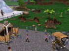 Pantalla Zoo Tycoon 2: Extinct Animals