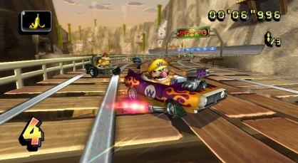 Mario Kart Wii: Mario Kart Wii: Impresiones E3