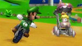 Video Mario Kart Wii - Vídeo del juego 2