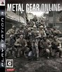 Metal Gear Online PS3