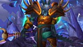 WoW Wrath of the Lich King: Características