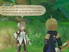 Imagen Tales of Symphonia: Dawn of the New World (Wii)