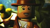 Video LEGO Indiana Jones - Trailer oficial 1