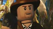 Video LEGO Indiana Jones - Vídeo del juego 1
