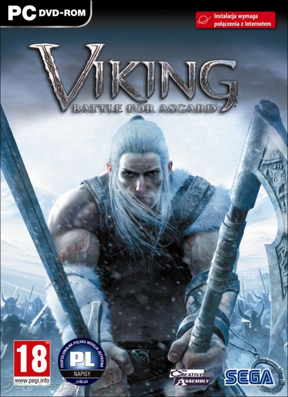viking battle for asgard para pc 3djuegos. Black Bedroom Furniture Sets. Home Design Ideas
