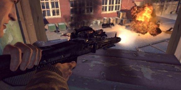 Mafia 2 (PlayStation 3)