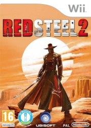 Carátula de Red Steel 2 - Wii