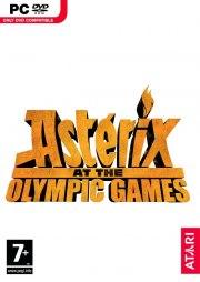 Asterix y los Juegos Olímpicos