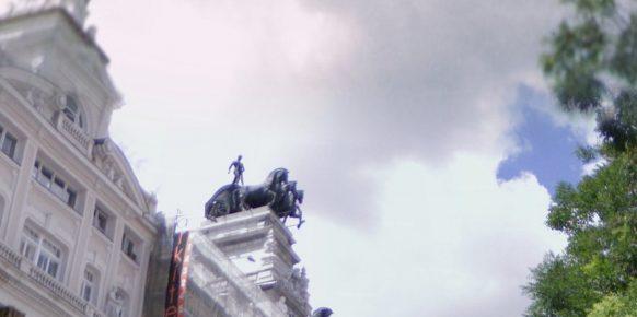 Imagen de Monster Hunter 3