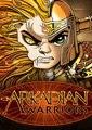 Carátula de Arkadian Warriors - Xbox 360