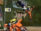 Pantalla Naruto: Ultimate Ninja 3