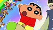 Video Shin Chan: Flipa en Colores - Vídeo oficial 1