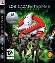 Carátula de Los Cazafantasmas - PS3