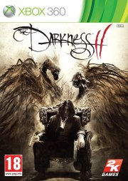 Carátula de The Darkness II - Xbox 360