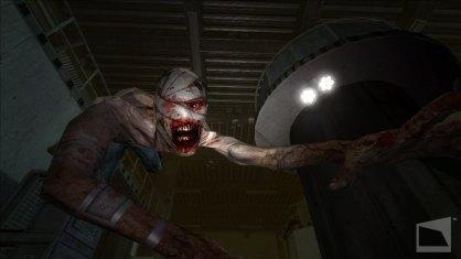 F.E.A.R. 2 Project Origin Xbox 360