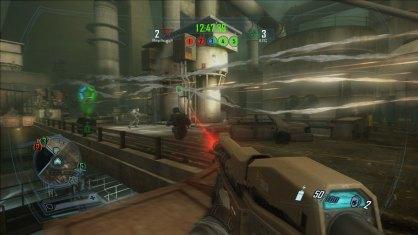 F.E.A.R. 2 Project Origin: F.E.A.R. 2 Project Origin: Multijugador