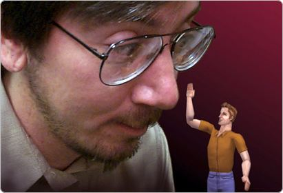 """""""Los Sims era el juego del retrete"""""""