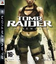 Tomb Raider Underworld PS3