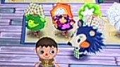 Animal Crossing Wii: Presentación E3-08
