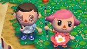 Animal Crossing Wii: Trailer oficial 1