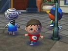 Animal Crossing Wii: Vídeo del juego 1