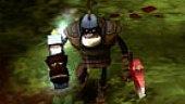 DeathSpank: Gameplay: Muerte y Resurrección