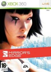 Carátula de Mirror's Edge - Xbox 360