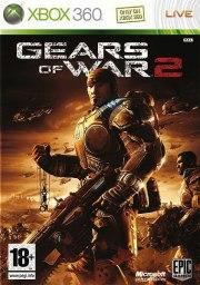 Carátula de Gears of War 2 - Xbox 360