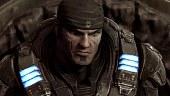 Mejoras gráficas de Gears of War en Xbox One X. Vídeo