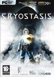 Carátula de Cryostasis - PC