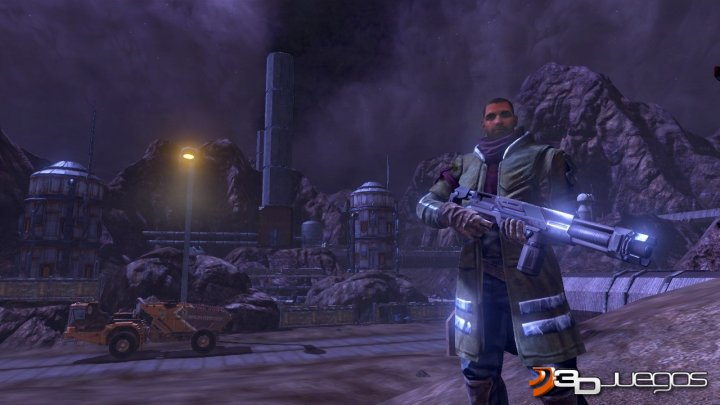Red Faction Guerrilla - An�lisis