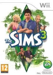 Los Sims 3 Wii