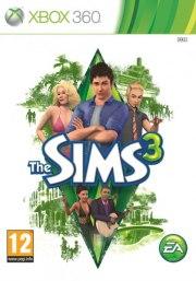 Carátula de Los Sims 3 - Xbox 360