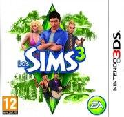 Carátula de Los Sims 3 - 3DS