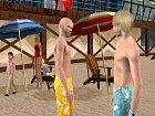 Imagen Wii Los Sims 3