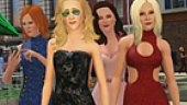 V�deo Los Sims 3 - Sexo en Nueva York