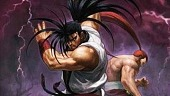 Los autores de Samurai Shodown quieren hacer un nuevo videojuego