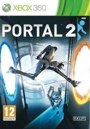 Carátula de Portal 2 - Xbox 360