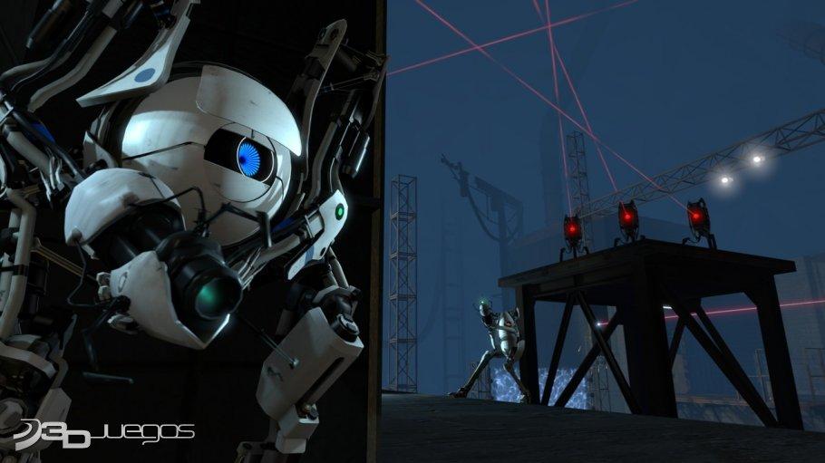 Portal 2 - Impresiones