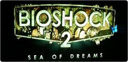 Bioshock 2 muestra su primer trailer