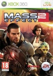 Carátula de Mass Effect 2 - Xbox 360