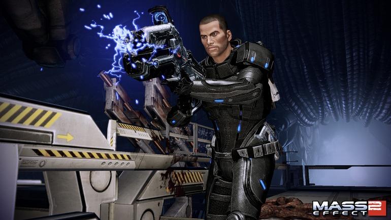 Mass Effect 2 Gratis