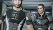 Video Mass Effect 2 - Voice over Stars