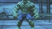 Video El Increíble Hulk - Trailer oficial 2