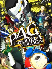Carátula de Persona 4: The Golden - PC