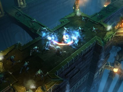 Diablo III: Primer contacto